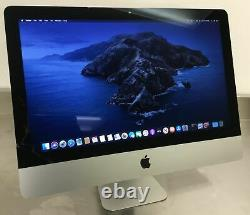Apple iMac (27-Inch Late 2009) 2.66GHz Intel Core i5, 500gb HD 4GB Memory