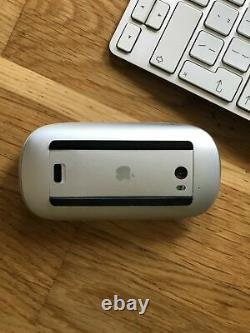 Apple iMac 27 Inch Mid 2010 2.8GHz Intel Core i5 Upgraded 8GB Ram 1TB HDD