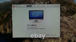 Apple iMac 27 Late 2012, Core I7-3770 3.4GHz, 24GB RAM, 1TB HDD, Catalina