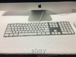 Apple iMac 27 Late 2013 i7 3.5GHz 16GB 512GB SSD GTX 780M 4GB