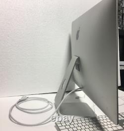 Apple iMac 27 Late 2013 i7 3.5GHz 8GB 1TB HHD GTX 775M 2GB A1419