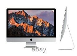 Apple iMac 27 QUAD CORE i5 2.9GHZ RAM 16GB HDD 1TB 2012 6 M Warranty