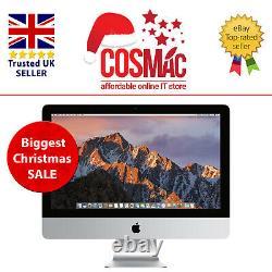 Apple iMac 27 Quad Core i5 3.1Ghz 16GB 1TB (Late, 2011) A Grade 12 M Warranty