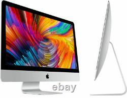 Apple iMac 27 Retina 5k 2015 Core i5 3.2GHz 16GB 512GB M. 2 SSD A1419 BIG SUR