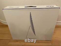 Apple iMac 27-inch 3.0GHz i5 64GB RAM 1TB Retina 5K MRQY2LL/A 2019 UPGRADED RAM