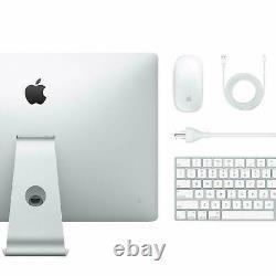 Apple iMac 27-inch 3.0GHz i5 8GB RAM 1TB Retina 5K MRQY2LL/A 2019 WTY