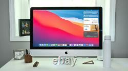 Apple iMac 27-inch Retina 5K 3.4GHz Core i5 AMD Radeon Pro 570 32GB GPU 1TB SSD