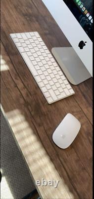 Apple iMac 27-inch Retina 5K 4.0GHz Core i7 2TB SSD 32GB Ram Warranty Top Seller