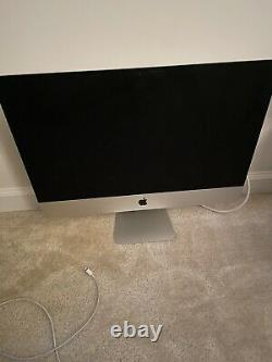 Apple iMac 27in Retina 5K Display 256GB SSD, Intel Core i5 10th Gen. 3.10 GHz