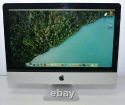 Apple iMac A1311 2010 21.5 i3-540 3.06GHz 4GB RAM 500GB HDD macOS MC508LL/A