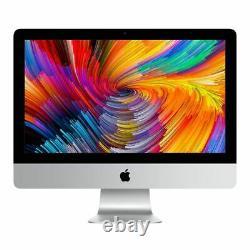Apple iMac A1311 21.5 (i3) 3.1GHz, 8GB RAM 500GB HDD A Grade