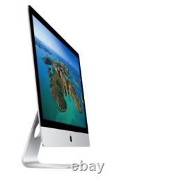 Apple iMac All-In-One 13,1 A1418 21.5 2012 i5-3330S 2.70 GHz 8GB RAM Few Left