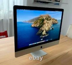 Apple iMac All-In-One Desktop 14,1 A1418 21.5 2013 i5-4570R 2.7GHz 16GB RAM 1TB