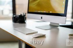 Apple iMac Core i7 4.0 GHz 27 inch Retina 5K 1TB SSD 2TB HDD 16GB 2014 Boxed