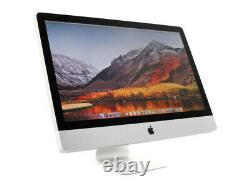 Apple iMac MK452LL/A 21.5-inch PC i7-5775R2.8GHz 8gb 1 TB HD