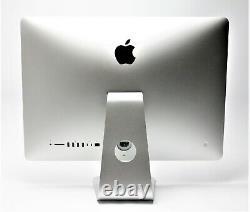 Apple iMac Mid-2017 21.5 2.3GHz Core i5 1TB HDD 8GB RAM FHD Webcam Mojave A1418