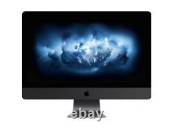 Apple iMac Pro 18-Core 2.3GHz 5K Retina 128GB RAM Vega Pro 56 1TB SSD B