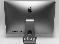 Apple iMac Pro 27 3.2GHz 8-Core Intel Xeon'W'/64GB RAM/2TB SSD/Vega 64 16GB