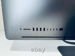 Apple iMac Pro 27 5K Retina Intel Xeon 3.2Ghz Eight Core 32GB 1TB SSD Boxed
