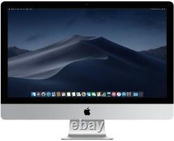 Custom Apple iMac 21.5 Retina 4k 2020 3.0ghz i5 1tb SSD 32-64gb Radeon 560X 4gb