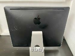 IMac (24-inch, Early 2009) Core 2 Duo 2.93 GHz 4GB 640GB A1225 10.5.1 F17/M27