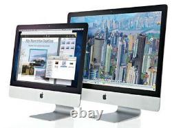 IMac 27 Core i7 3.4 GHz 500GB/1TB SSD 32 GB RAM, 2GB GTX UPGRADED Warranty
