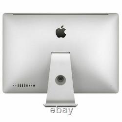 IMac 27 Desktop All-In-One / 2.7 GHZ QUAD CORE i5 TURBO / 1TB / 8GB RAM