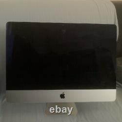 Seller Refurbished Apple iMac Slim 21.5 Inch Quad-Core i5 2.70 GHz (2013) 1TB