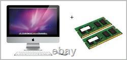 16 Go -2x8 Go Memory Ram Upgrade Pour 27 Apple Imac 11,1 Core I7 2,8ghz Fin 2009