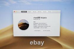 2015 Apple 27 Imac 5k, 4.0ghz I7, 32 Go Ram, Ssd 1tb Avec Boîte Originale Nc