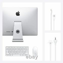 2019 Apple Imac 21,5''4k I3-8100 3,6 Ghz 8 256 Go Ssd Radeon Pro 555x Mhk23ll/a