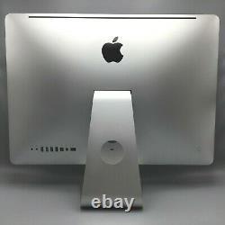 21.5 Apple Imac 10,1 Desktop Intel C2d 3.06ghz 4 Go Ram 500 Go Hdd Mb950ll/a