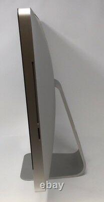 21.5 Apple Imac 11,2 Desktop Intel I3 @ 3.06ghz 4 Go Ram 500 Go Hdd Mc508ll/a