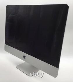 21.5 Apple Imac 13,1 Bureau Intel I3-3225 3,30ghz 4 Go Ram 500 Go Hdd Me699ll/a
