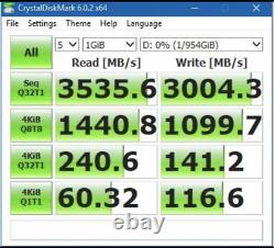 21.5 Apple Imac 3.2ghz I7 6-core 4k Retina 2tb Ssd 64 Go Ram 4 Go Video 560x