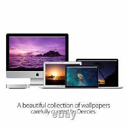 27 Retina Imac Apple 5k 3.1ghz I5 6-core 16go Ram 256 Go Ssd 5300 2020 Nouveau