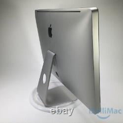 Apple 2010 27 Imac 3.2ghz Core I3 1 To 4 Go Mc510ll/a + B Grade + Garantie