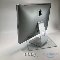 Apple 21.5 Imac 2011 3.1ghz 250 Go Hdd 4gb A1311 Mc978ll/a +a Grade