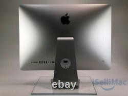 Apple 21.5 Imac 4k 2017 3.4ghz Core I5 1tb Fusion 8 Go A1418 Mne02ll/a +b Grade