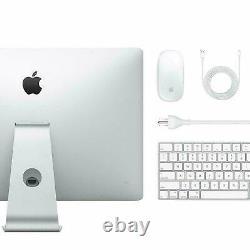 Apple 27 Imac (dernier Modèle 2020)avec Retina 5k I5 3.3ghz 8 Go 256 Go