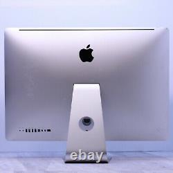 Apple Imac 12,2 A1312 27 MI 2011 I5 2500s 2,7ghz 8 Go 1tb Hd 6770m Big Sur