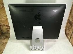 Apple Imac 20 A1224 2009 Intel C2d 2,66 Ghz 4 Go 320 Go Osx 10,11