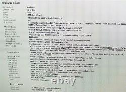 Apple Imac 21.5 2012 I5-3470s 2,9ghz 8 Go 1tb Osx 10.14 Pc Tout-en-un Md094ll/a