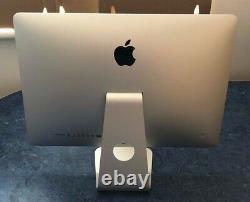 Apple Imac 21.5 3.1 4k Ghz Quad-core Intel I5, 8 Go Ram, 1tb, Année 2015 (1)