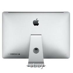 Apple Imac 21.5 3.2ghz 8 Go 1tb Tout En Un Ordinateur Os X Garantie Chargée