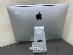 Apple Imac 21.5 A1311 Intel Core I3 3.2ghz 4gb 500 Hd Sierra 2010 Spares Grade