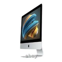 Apple Imac 21.5 All-in-one Intel I5 2.3ghz 8 Go Ddr4 1tb 2017 Ms Office Garantie