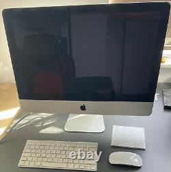 Apple Imac 21,5 MID 3,06 Ghz Intel Core 16 Go Ram 500gb Hhd