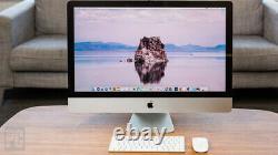 Apple Imac 21,5 Quad Core I5 2,3ghz 1 To Ssd 16 Go 12 Mois Garantie 2017 Mise À Jour