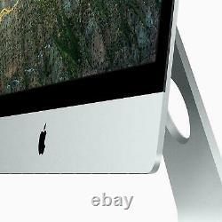 Apple Imac 21.5 Rétine 4k I5-8500 3ghz 8gb 1tb Fusion Radeon 560x Mrt42ll/a